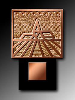 Groupama de bronze