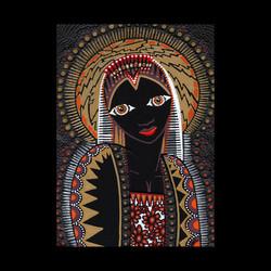 Vierge noire 2
