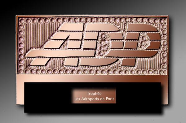 ADP de bronze