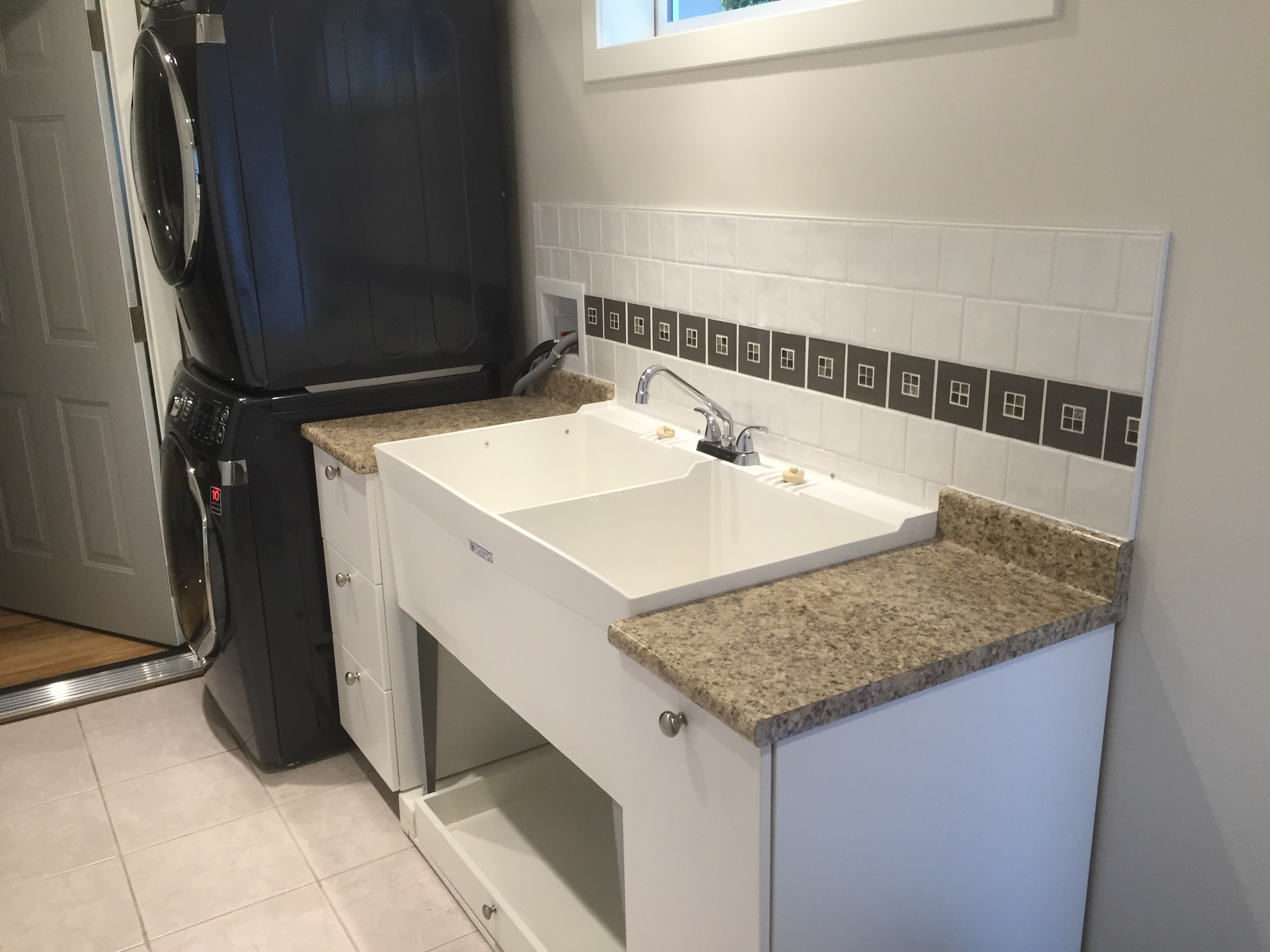 Laundry room after.