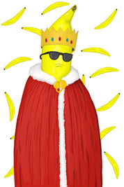 Banana King