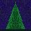 Thumbnail: Christmas Mosaic Card