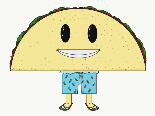Little Taco Guy
