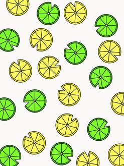 Life Gives You Lemons and Limes