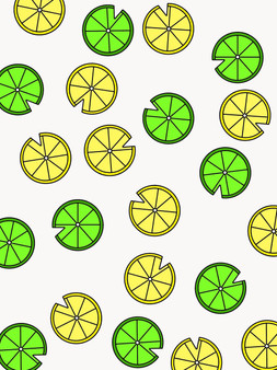 Life Gives You Lemons and Limes