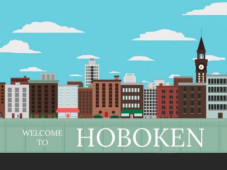 Hoboken Welcome