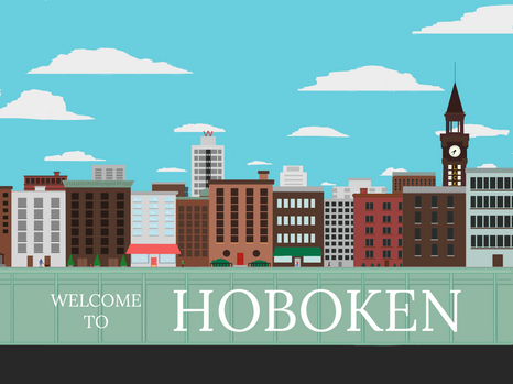 Hoboken Welcome