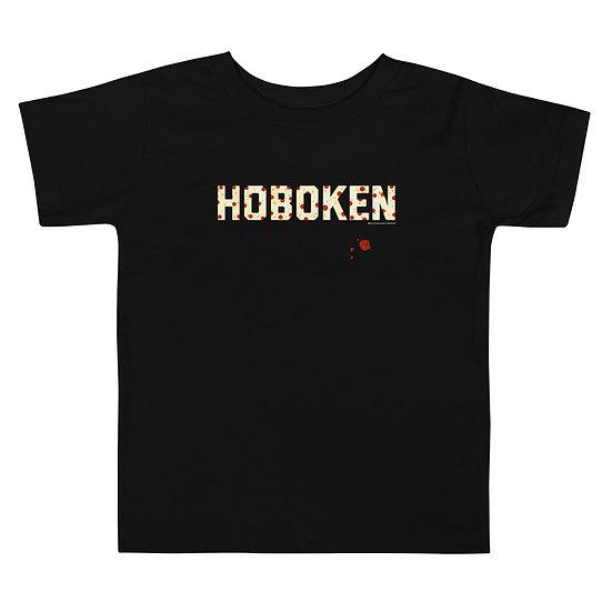 Hoboken Foodie / Unisex Toddler Premium T-Shirt