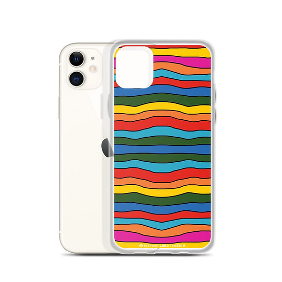 Fun Colors / iPhone Case