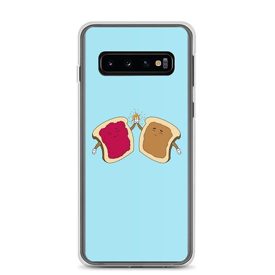PB & J Forever / Samsung Case