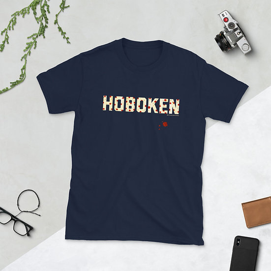 Hoboken Foodie / Unisex Adult Softstyle T-Shirt