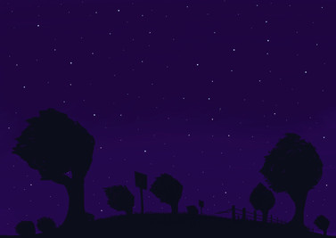 Starry Hill