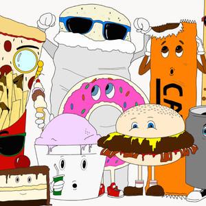 135 - Junk Food Friends - 2400x1800.jpg