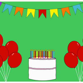 210 - Cake Full Of Candles - 2800x2100.P