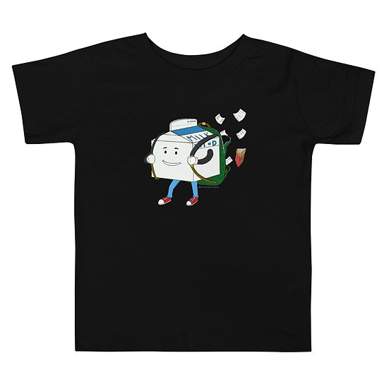 School Milk / Unisex Toddler Premium T-Shirt
