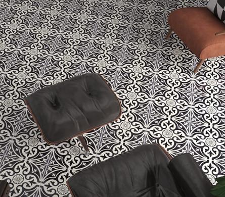 Pattern Tiles.
