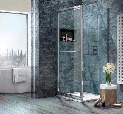 Light Bathroom.
