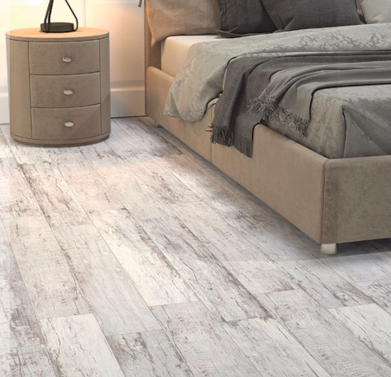 Wood Effect Tiles.