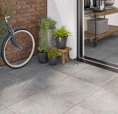 Outdoor Tiles.