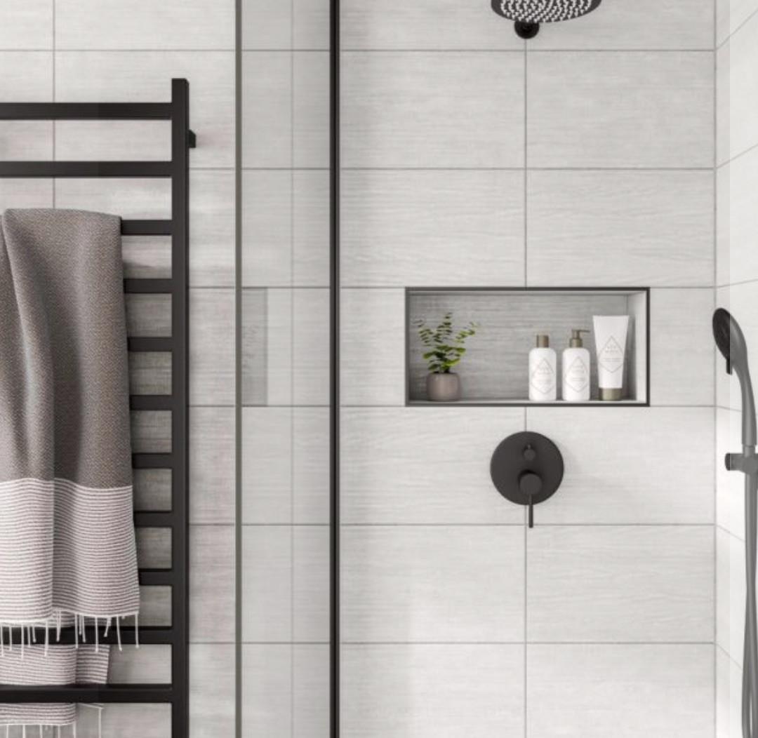 Bathroom Tiles.
