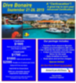 2019 bonaire September 21-18 with air an