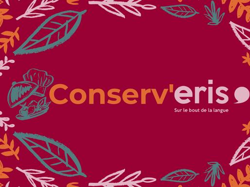 La Conserv'ERIS