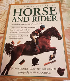 The Ultimate Book of the Horse and Rider