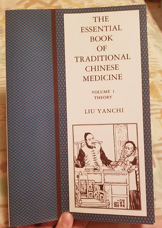 The Essential Book of Traditional Chinese Medicine