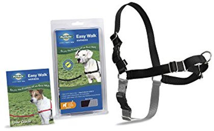 Easy Walk Harness for Dogs