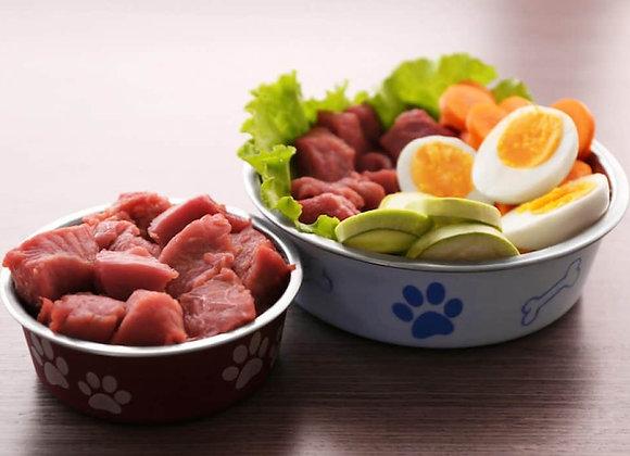Raw Food Diets Webinar
