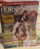 Horse Sport Canada October '17 Issu