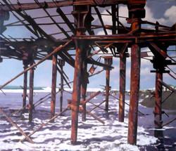 Serie: El Muelle Viejo San José