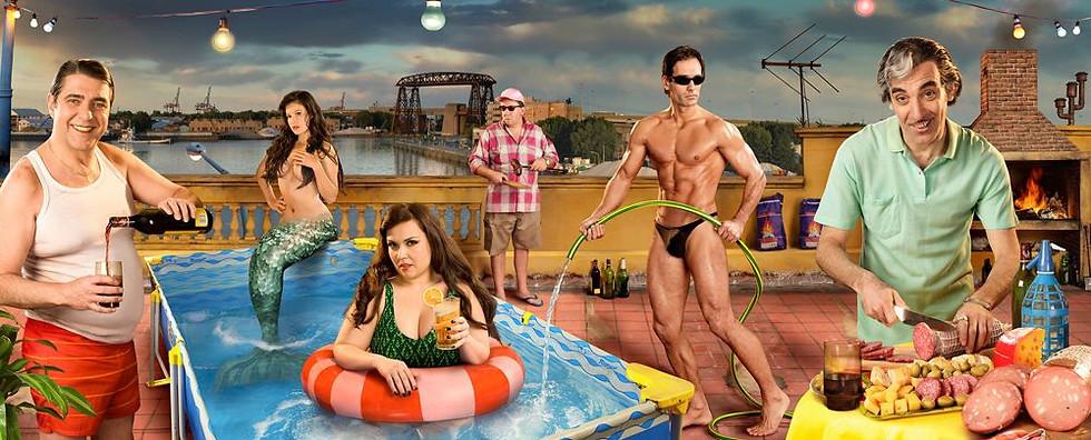 Serie: Pop Latino
