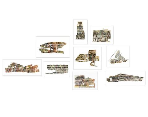 Serie: Arquitectura Organica