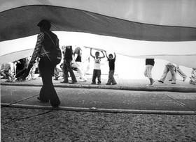 Serie: La Bandera de Nuestros Padres