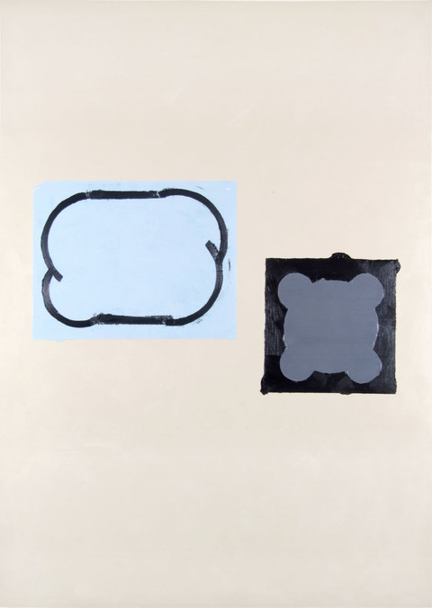 Óleo sobre tela 198 x 141 cm 2008