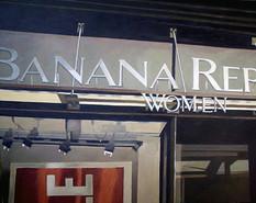 Serie: Banana Republic
