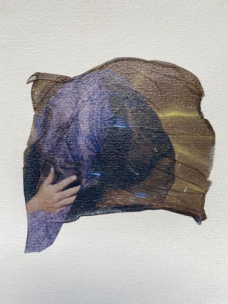 Serie: Emulsion Realism