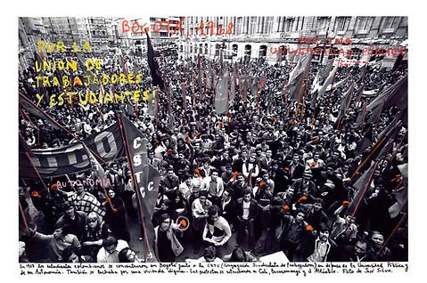 Serie: 1968, El Fuego de las Ideas