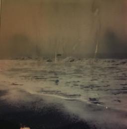 Serie: Cielo, Mar y Tierra