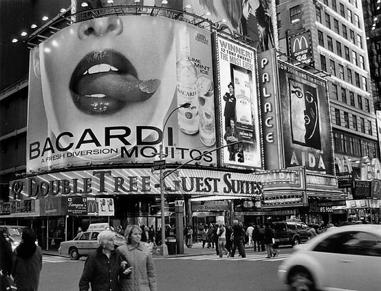 Serie: Impresiones de Nueva York
