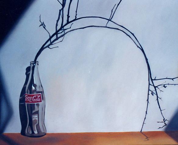 Serie: Arcadia y Coca Zen
