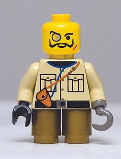 Legoboy