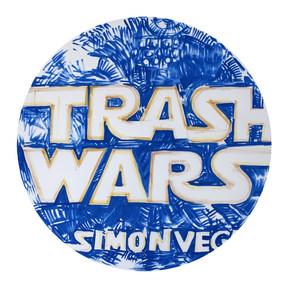 """Trash Wars"""