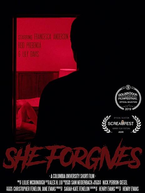 She Forgives (2018)