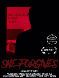 She Forgives (2018)