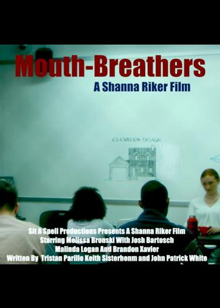 Mouth-Breathers (2019)