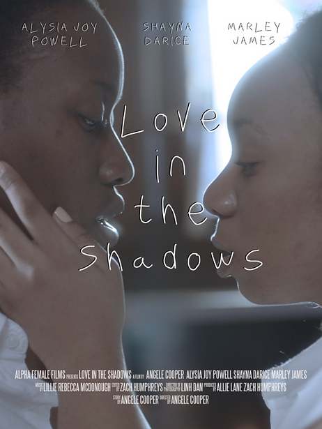 Love in the Shadows (2019)
