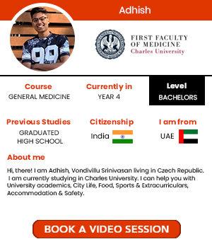 Bio of mentors Adhish, Vondivillu Sriniv