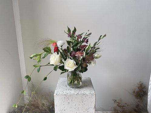 Adele Vase arrangement